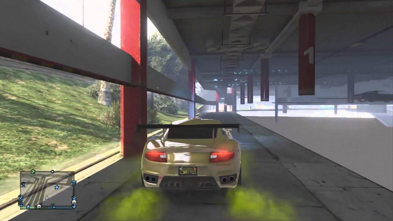 gta 5 online red parking garage wallbreach glitch in a minute gta 5 online red parking garage wallbreach glitch in a minute youtube