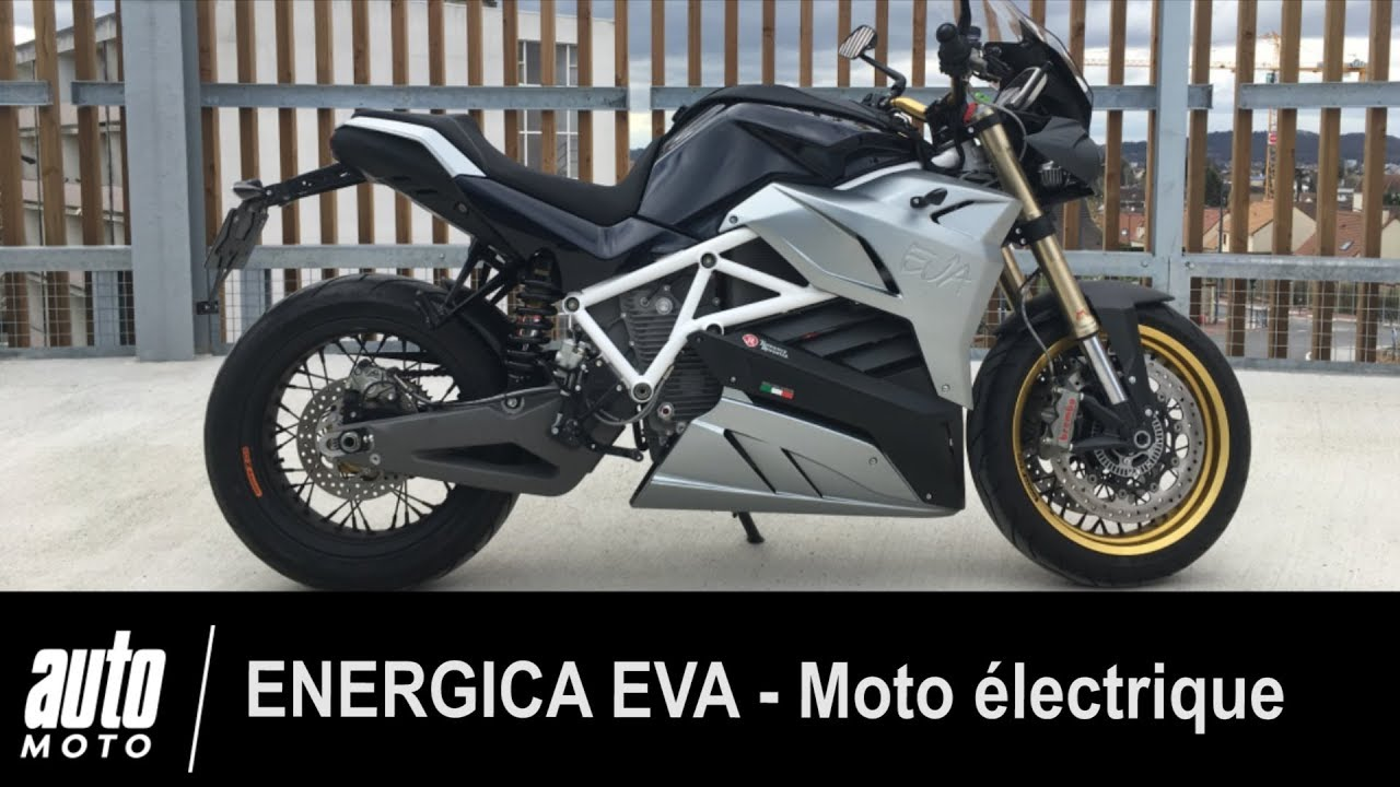 energica eva moto lectrique essai pov auto youtube. Black Bedroom Furniture Sets. Home Design Ideas