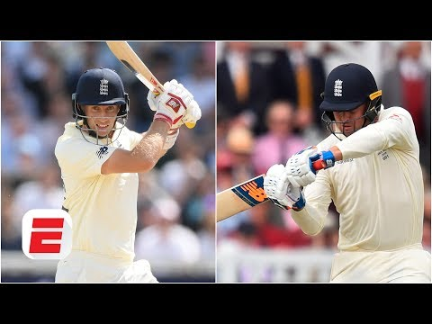 How do Jason Roy and Joe Root fit into England's top order? | 2019 Ashes