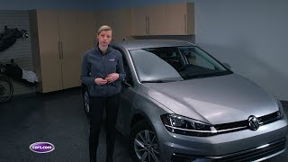 2018 Volkswagen Golf Review – Cars.com