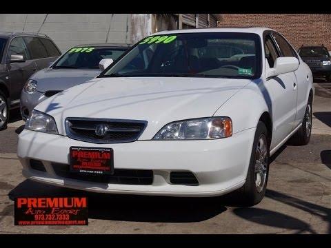 2000 Acura Tl 3 2 >> 2000 Acura Tl 3 2 Sedan