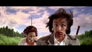 Download Video Kungfu Hustle Running Scene MP3 3GP MP4