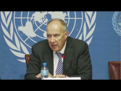 WIPO Re:Search - Press Conference