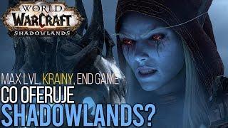 Shadowlands  - Czy World of Warcraft nadal zaskakuje?