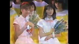 全国縦断コンサート(1986,4,1 日本武道館)