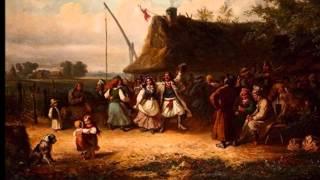 Moniuszko Mazur weselny Wedding Mazurka Polish Romantic Piano Music Lidia Kozubek