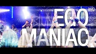 Blunt - Egomaniac [Live @ Rodarock 2015]