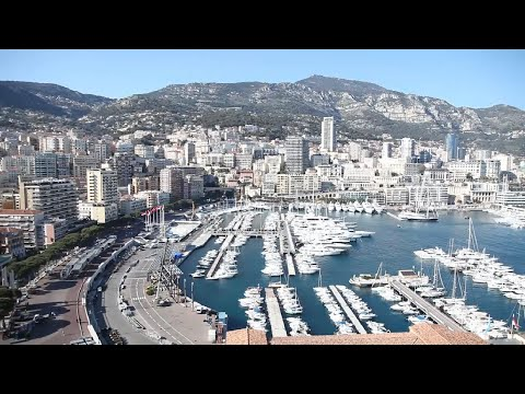 Discovering China in Monaco
