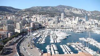 Baixar Discovering China in Monaco