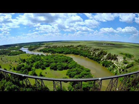 The Best Places to Visit in Nebraska