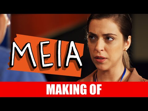 Making Of – Meia