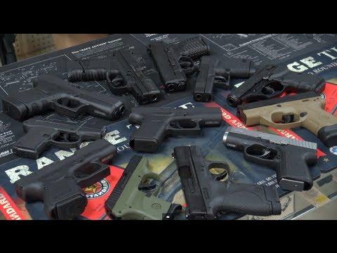 Taurus TCP Vs Glock G42