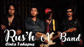 Rus'h N Band - Cinta Tahapus ( Official Music Video ) Lagu Ambon Terbaru