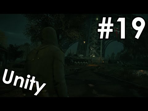 Assassin's Creed Unity - Part 19 - WWII Rift
