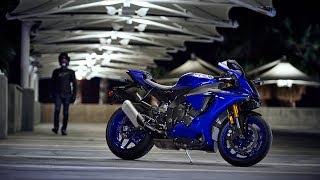 2018 Yamaha YZF-R1 MC Commute Review