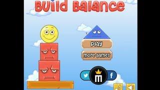 Minijuegos - Build Balance