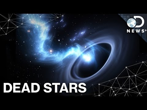 How Many Different Ways Can A Star Die?