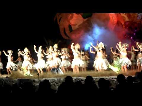 Tapati Rapa Nui 2011 - Easter Island, Chile