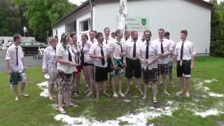 2014 Jungschützen Sürenheide Coldwaterchallenge