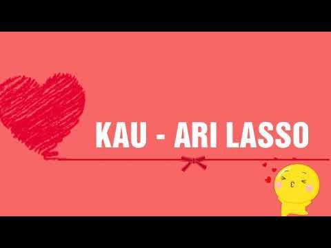 Ari Lasso - Kau lyrics