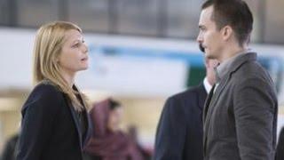 Homeland After Show Season 4 Episodes 1 & 2