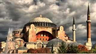 ВОКРУГ СВЕТА: Софийский Собор в Стамбуле(Церковь Премудрости Божией, известная как Софийский собор на греческом и Айя София на турецком — бывшая..., 2014-08-07T14:33:10.000Z)