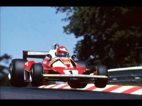 Niki Lauda - Los Petersellers