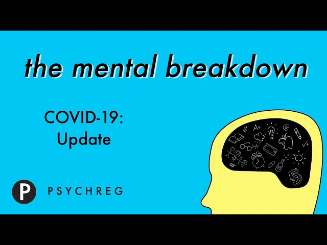 COVID-19: Update