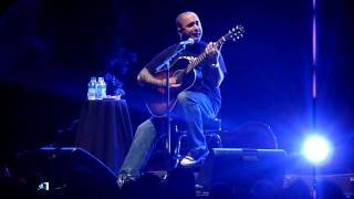 Aaron Lewis - Right Here - 3-13-10 - HQ