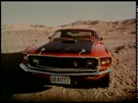 Historical Cobra 1967 Youtube Shelby Footage 71 1968 Ford Mustang wC641FqY6x