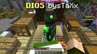 """""""A PUÑOS!!""""   ESCAPA DE LA BESTIA 2   Olimpocraft Server"""