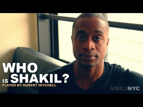 MBK3 NYC Who Is Shakil?
