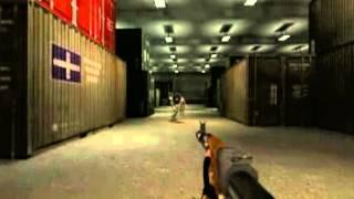 Игра Спецназ: Антитеррор