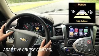 New Chevrolet Safety Features Demonstration | Jeff Gordon Chevrolet