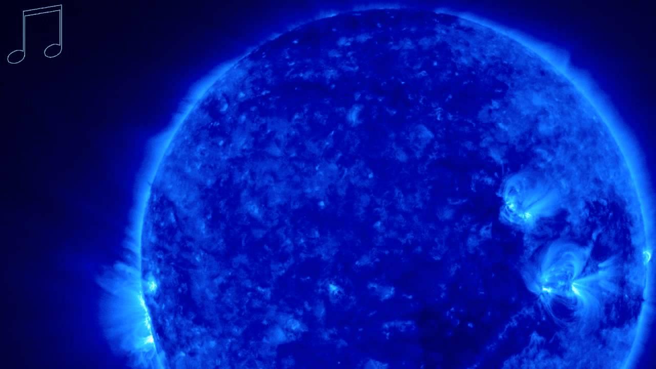 Sol Azul - YouTube