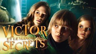 Victor et le manoir aux secrets - Film JEUNESSE complet en français