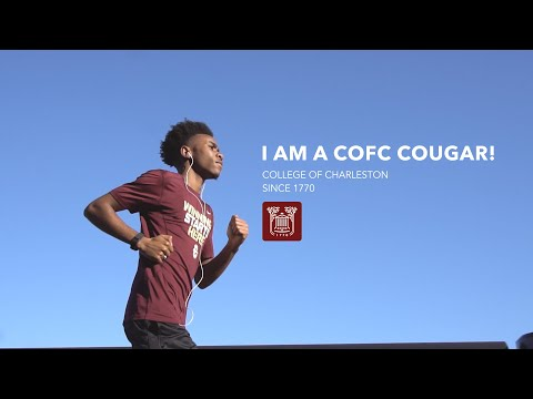 Be A CofC Cougar