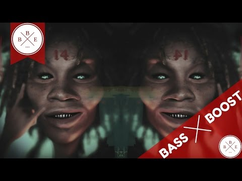 Trippie Redd - Trap Star | Bass Boosted