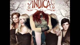 Indica- Scissor, paper,rock