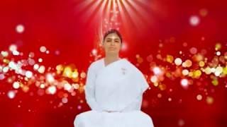 AYE Dil Mere Tuu Dheeraj Dhar AB Waqt Sunehra Aayega - ABSOLUTE BEAUTY - BK Meditation.