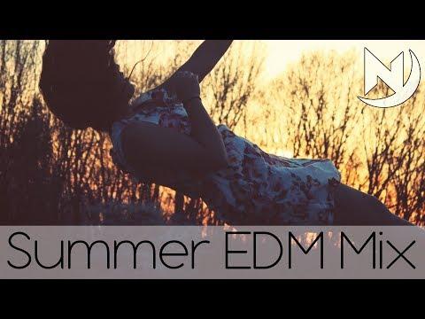 Best of Summer EDM Charts / Pop Dance House Electro Mix 2018 | Hot Party Dance Remix #65