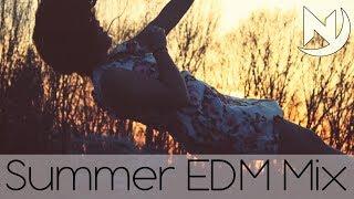 Baixar Best of Summer EDM Charts / Pop Dance House Electro Mix 2018 | Hot Party Dance Remix #65