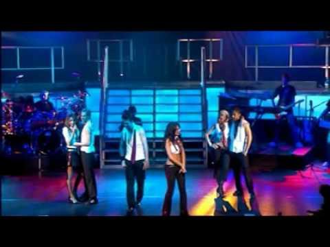 Girls Aloud - Teenage Dirtbag WWTNS Tour 2005