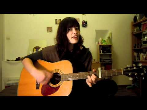 Going Down In Flames (3 Doors Down Acoustic Cover)