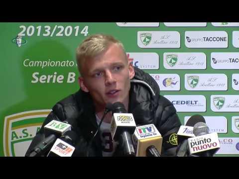 Calcio Avellino - Presentazione di Saulo Decarli