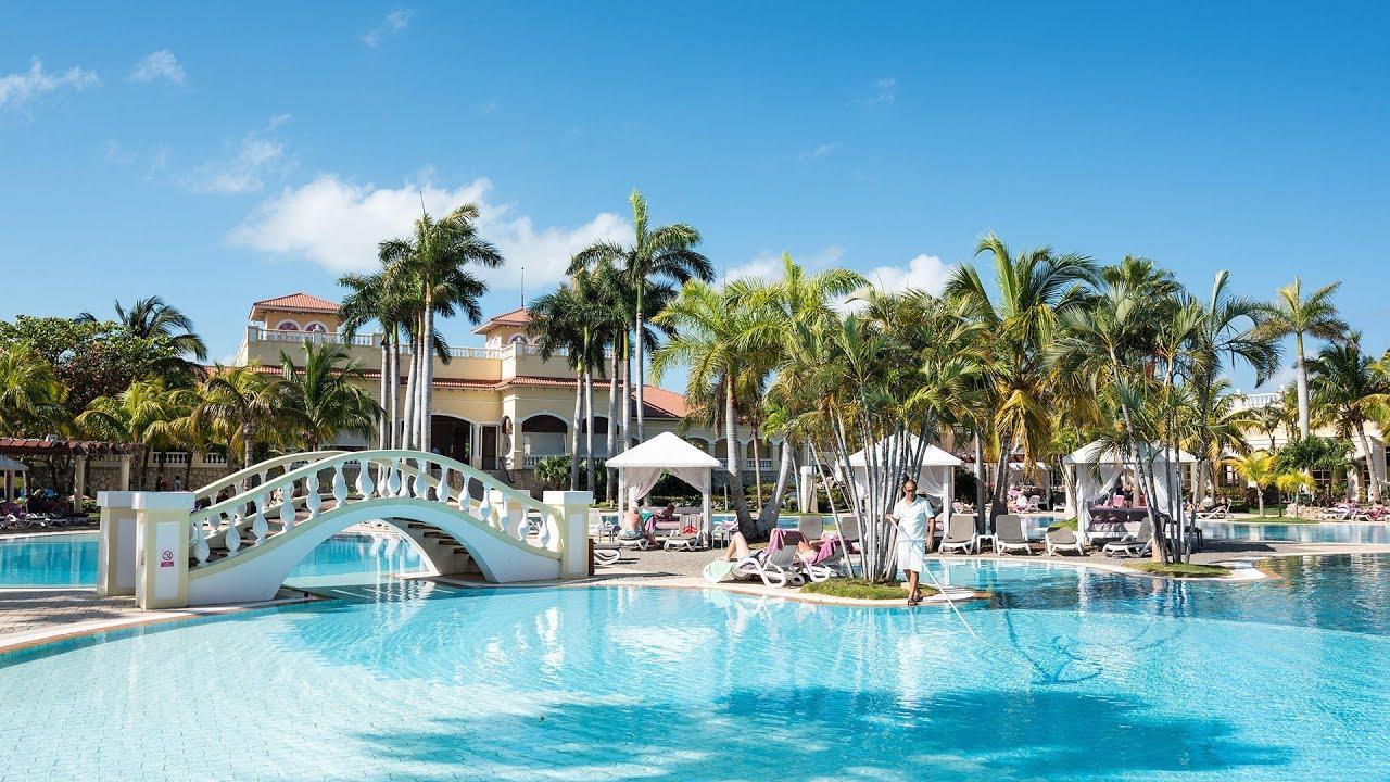 Hotel Paradisus Princesa Del Mar Resort Spa Varadero Cuba YouTube - Paradisus resorts