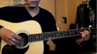 Tìm lại bầu trời-Guitar cover-Trung Hiếu