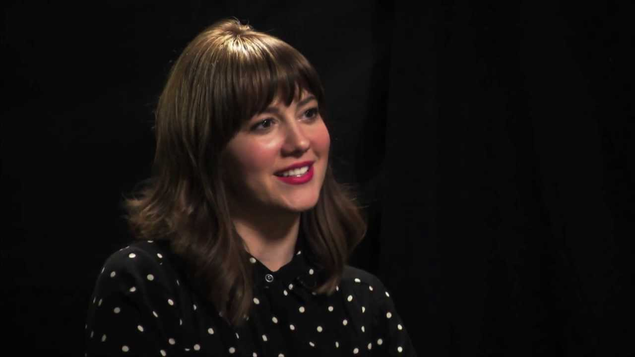 Mary Elizabeth Winstead Of Smashed At 2013 Dallas