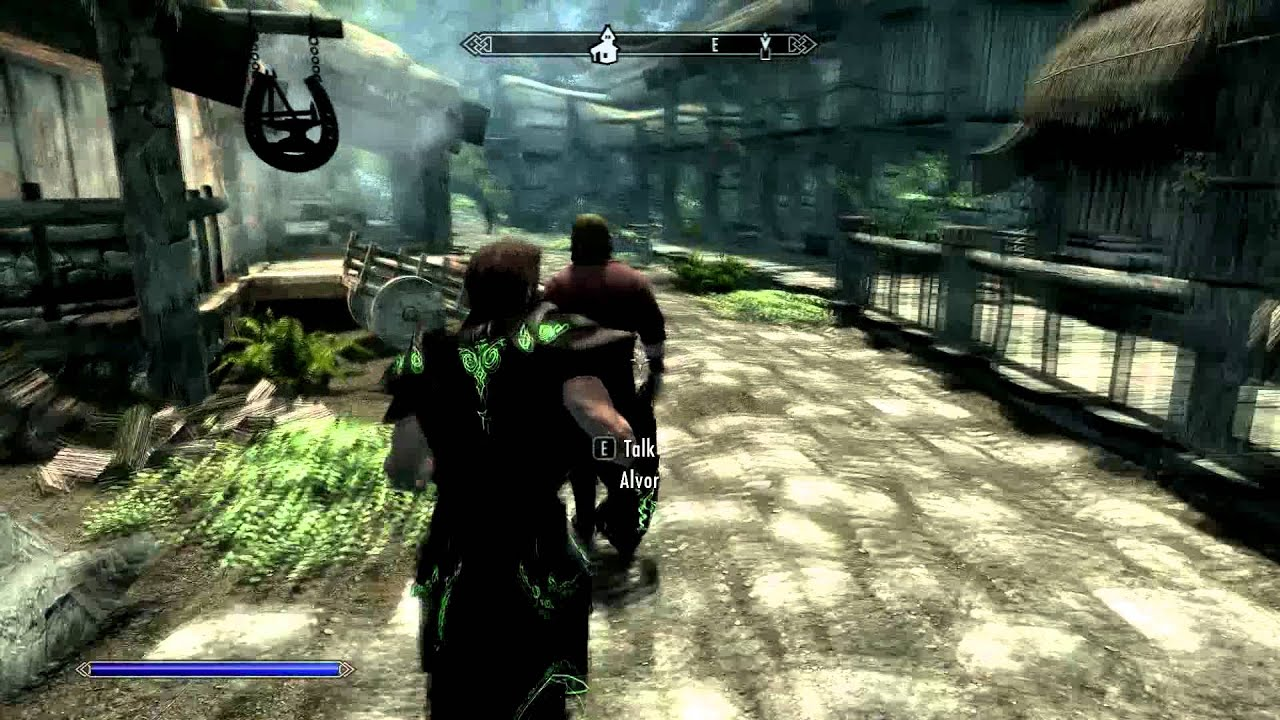 skyrim resurrect spell