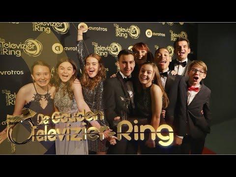 De Eindmusical! wint de Gouden Stuiver   Gouden Televizier-Ring Gala 2018
